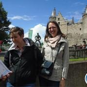 2) Het Slimste Team Antwerpen