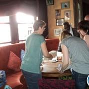 11) Escape Room Lunch Zevenaar