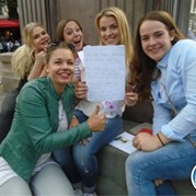 20) The Hangover Vrouwen Party Enschede