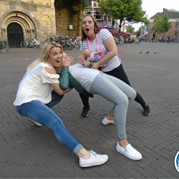 22) The Hangover Vrouwen Party Enschede