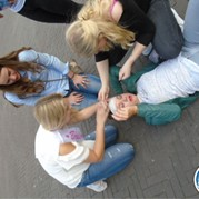 25) The Hangover Vrouwen Party Enschede