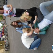 26) The Hangover Vrouwen Party Enschede