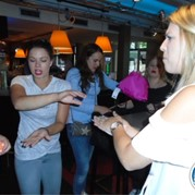 5) The Hangover Vrouwen Party Enschede