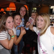 9) The Hangover Vrouwen Party Enschede