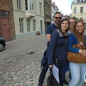 12) Escape in the City XXL  Brugge
