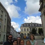 13) Escape in the City XXL  Brugge