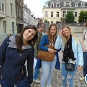 14) Escape in the City XXL  Brugge