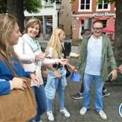 15) Escape in the City XXL  Brugge