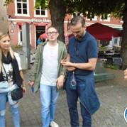 16) Escape in the City XXL  Brugge