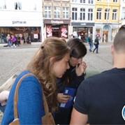 17) Escape in the City XXL  Brugge