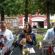 18) Escape in the City XXL  Brugge