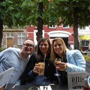 19) Escape in the City XXL  Brugge