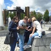 21) Escape in the City XXL  Brugge