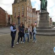 6) Escape in the City XXL  Brugge