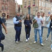 7) Escape in the City XXL  Brugge