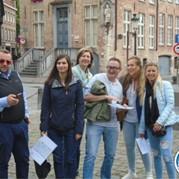 9) Escape in the City XXL  Brugge