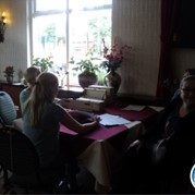 7) Escape Room Lunch Emmen