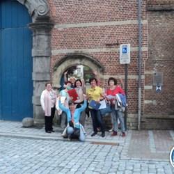 50 Tinten Grijs Quiz Brugge