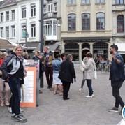 2) 50 Tinten Grijs Quiz Brugge