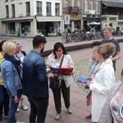 4) 50 Tinten Grijs Quiz Brugge