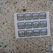 25) De Pelgrimscode (zonder horeca)*  (Eigen locatie)