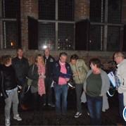 13) Walking Diner Zutphen