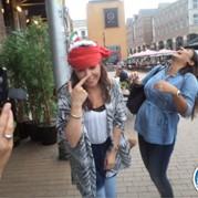 10) The Hangover Vrouwen Party Groningen
