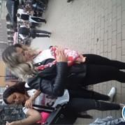13) The Hangover Vrouwen Party Groningen