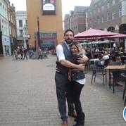 14) The Hangover Vrouwen Party Groningen