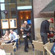 19) The Hangover Vrouwen Party Groningen