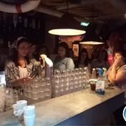 2) The Hangover Vrouwen Party Groningen