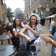 22) The Hangover Vrouwen Party Groningen