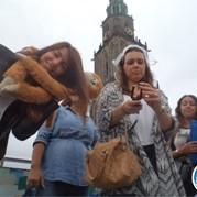 30) The Hangover Vrouwen Party Groningen