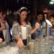 4) The Hangover Vrouwen Party Groningen