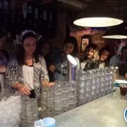 5) The Hangover Vrouwen Party Groningen
