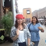 9) The Hangover Vrouwen Party Groningen