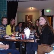 2) Minute to Win It! Diner spel Alphen aan den Rijn