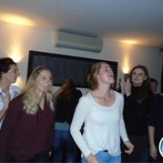 20) Minute to Win It! Diner spel Alphen aan den Rijn