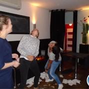 21) Minute to Win It! Diner spel Alphen aan den Rijn