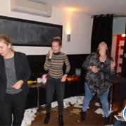 23) Minute to Win It! Diner spel Alphen aan den Rijn