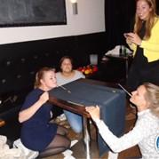 25) Minute to Win It! Diner spel Alphen aan den Rijn