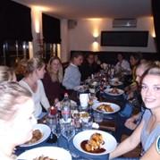 26) Minute to Win It! Diner spel Alphen aan den Rijn