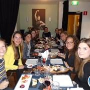 3) Minute to Win It! Diner spel Alphen aan den Rijn