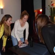 6) Minute to Win It! Diner spel Alphen aan den Rijn