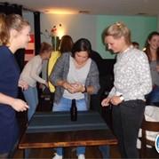 7) Minute to Win It! Diner spel Alphen aan den Rijn