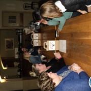 11) Minute to Win It! Diner spel Hasselt