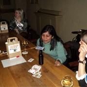 17) Minute to Win It! Diner spel Hasselt