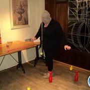 22) Minute to Win It! Diner spel Hasselt