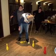 27) Minute to Win It! Diner spel Hasselt