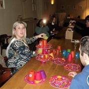 3) Minute to Win It! Diner spel Hasselt